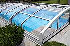 Павильон для бассейна из поликарбоната CARLA, фото 4