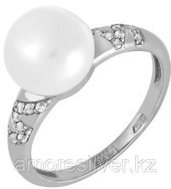 Кольцо из серебра с фианитом  Teosa 190-5-759Р
