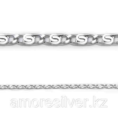 Браслет из серебра  Красцветмет НБ 22-046-3-050