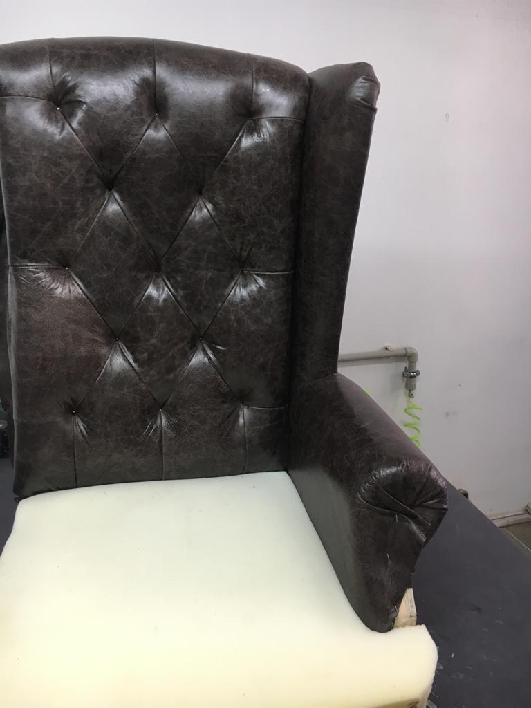 Реставрация предметов мебели и их фрагментов