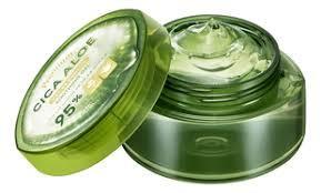 Увлажняющий успокаивающий гель с алоэ вера MISSHA Premium Cica Aloe Soothing Gel