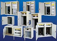 Обогреватель для шкафа на DIN-рейку (встр. вентилятор) 250Вт IP20 IEK