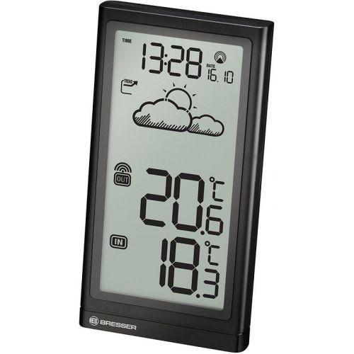 Беспроводная домашняя метеостанция с выносным датчиком Bresser (Брессер) Temp