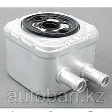 Масленый охладитель Audi A6