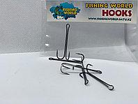 "Двойник Fishing World FW-084 (BN)  ""Double Long 1+"" #4"