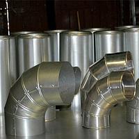 Оболочки на теплоизоляционные отводы