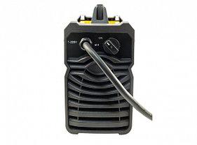 Cварочный аппарат, инвертор КЕДР Multi Arc 2500-1, 10-250А, 220В, 100% ПВ, фото 3