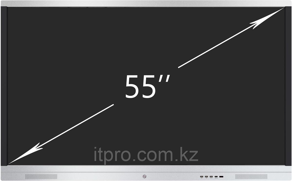 Интерактивная панель DigiTouch DTIP55SM10A50ALG