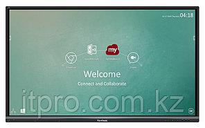 Интерактивная панель ViewSonic IFP6550-2EP