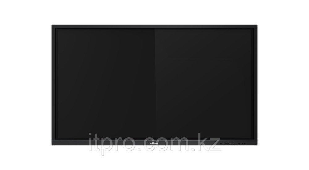 Интерактивная панель Vivitek LK6530i без OPS