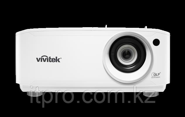 Проектор Vivitek DU4671Z-WH