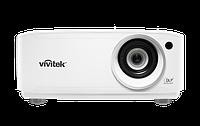 Проектор Vivitek DU4671Z-WH, фото 1