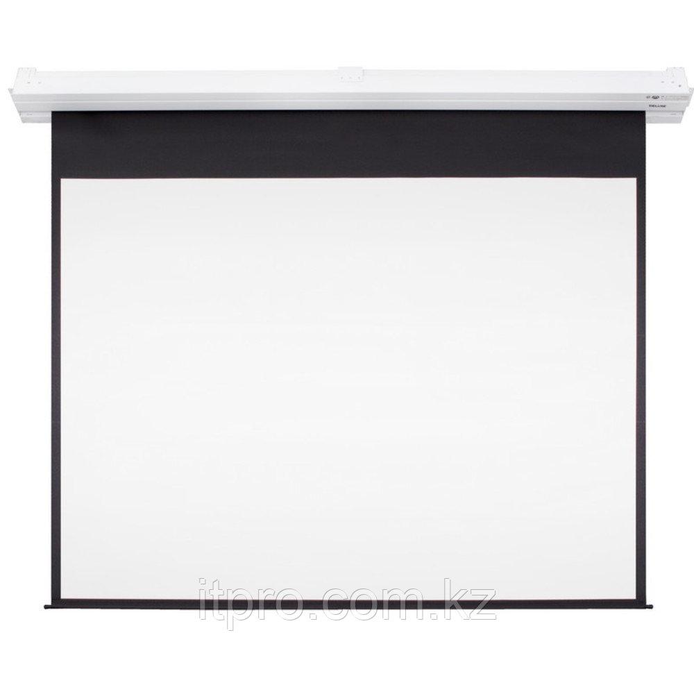Экран моторизированный Deluxe DLS-ERC203xW