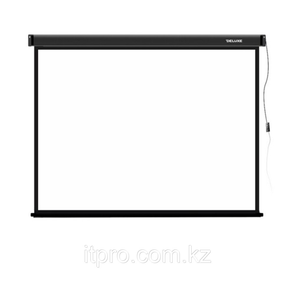 Экран моторизированный Deluxe DLS-E406-305