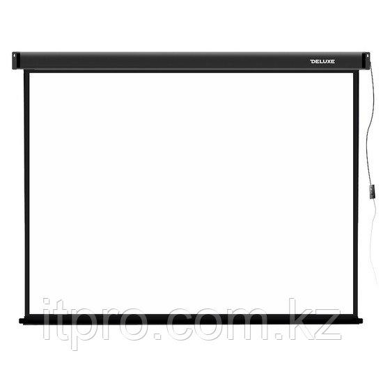 Экран моторизированный Deluxe DLS-E305-229