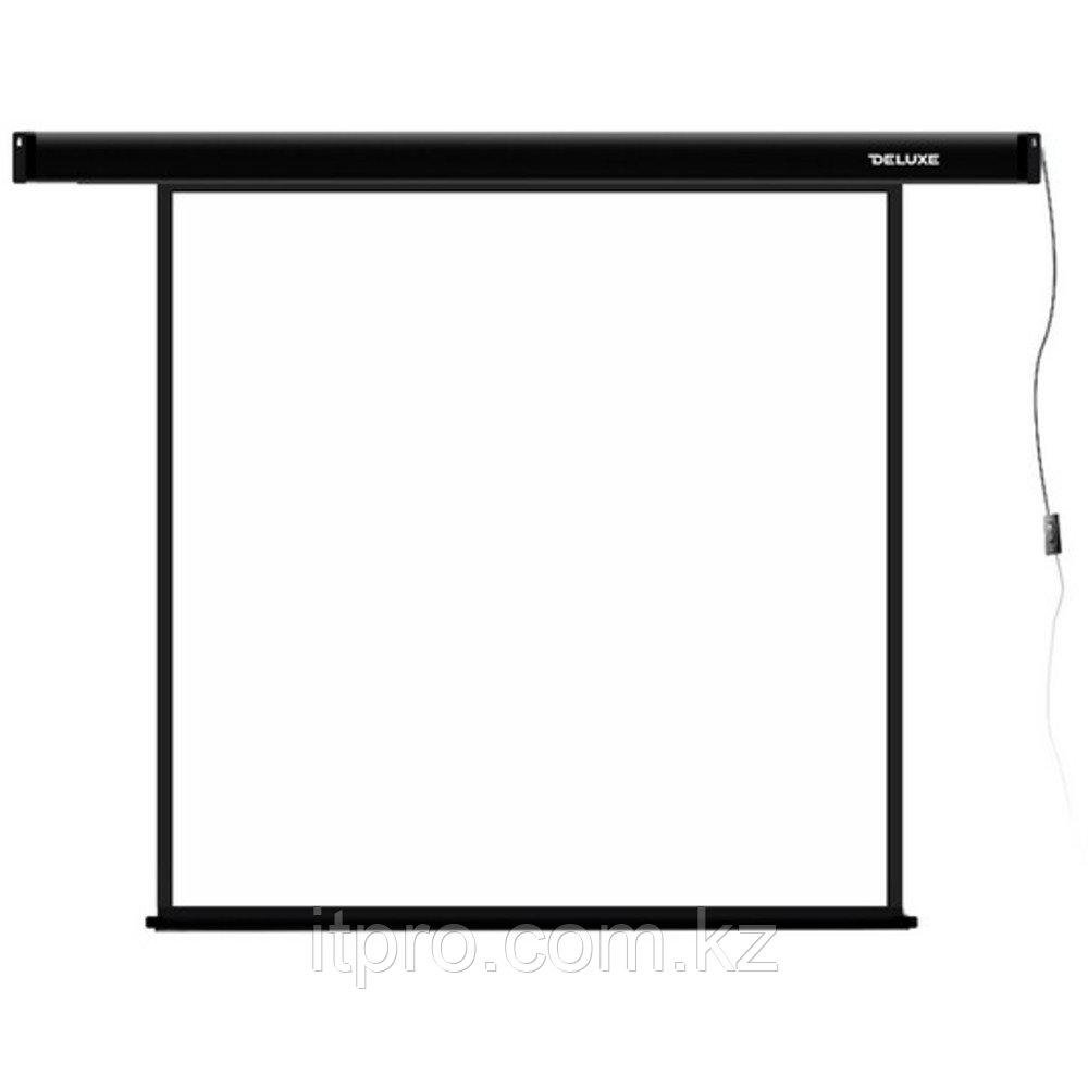 Экран моторизированный Deluxe DLS-E213x