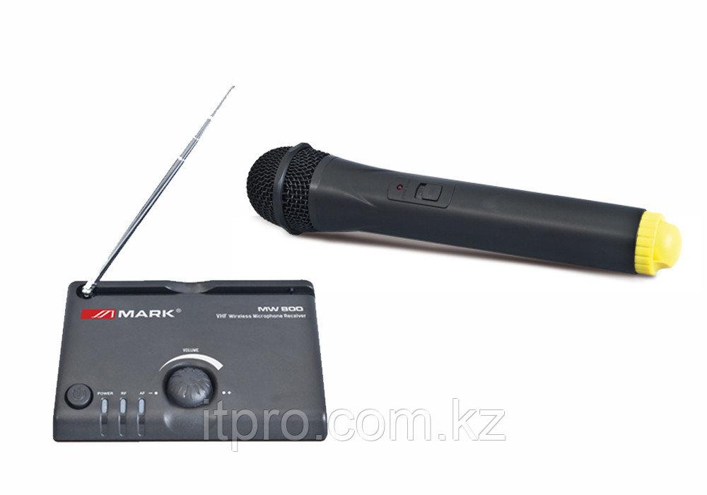 Беспроводной микрофон MARK MW 800 M