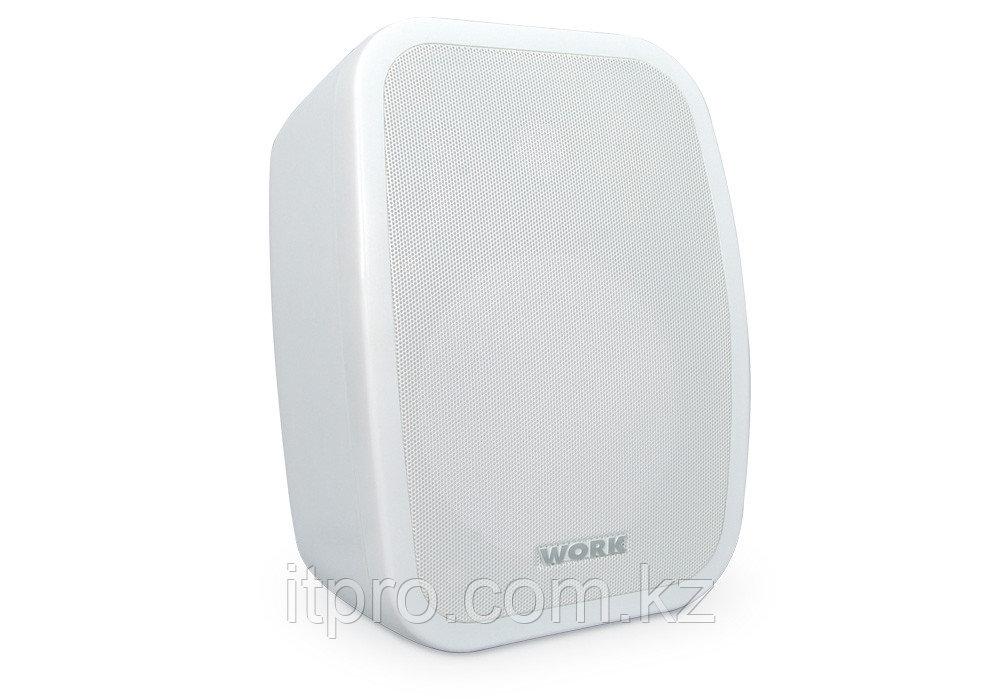 Комплект настенных громкоговорителей WORK NEO 4  WHITE (Цена за 2 шт), 16Вт(100V) / 30W(8 Om)