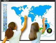 Интерактивная доска IQboard 1-RPT87