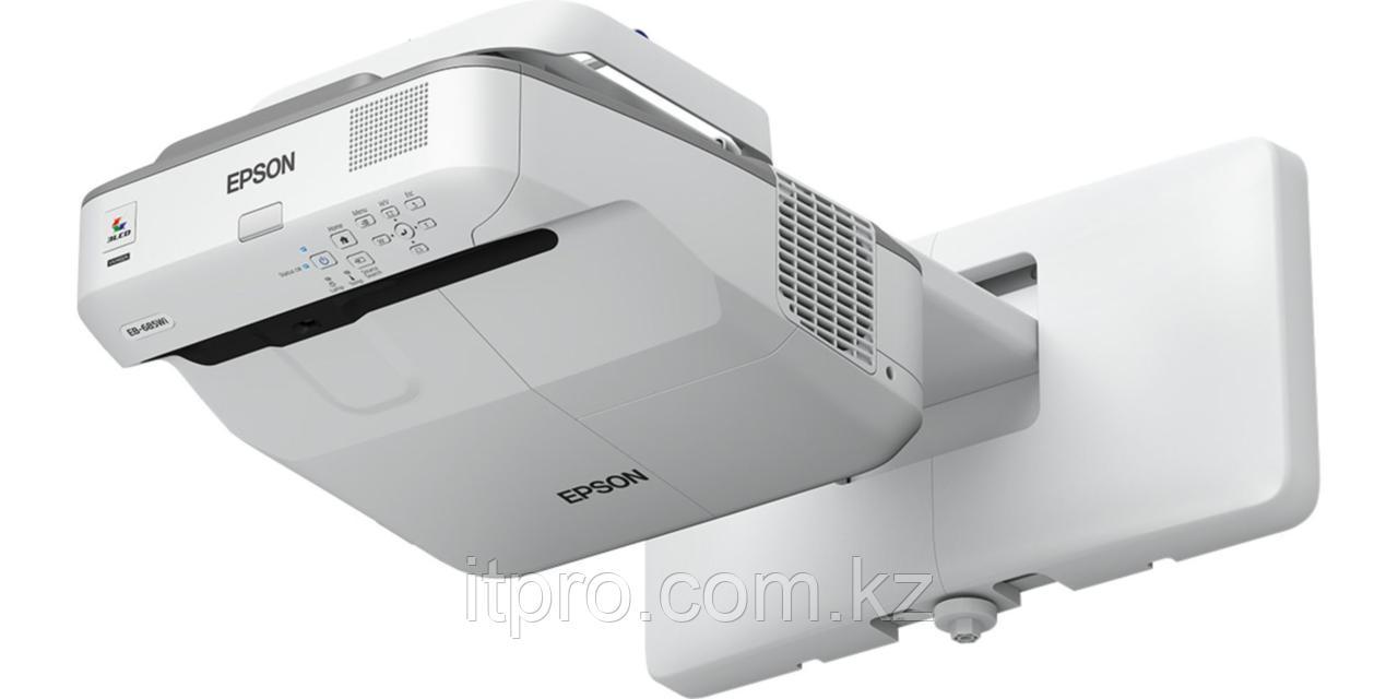 Проектор Epson EB-680