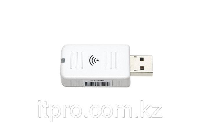 WiFi передатчики Epson ELPAP10