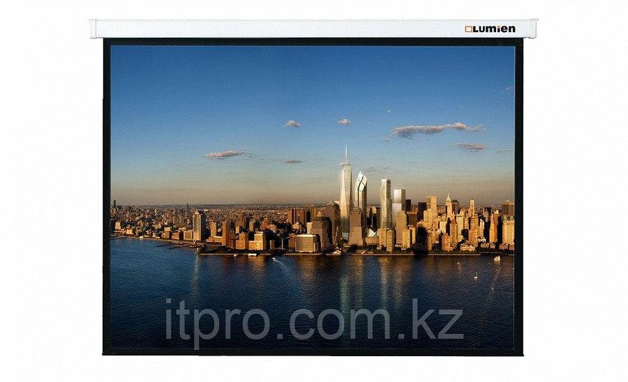 Экран настенный Lumien LMP-100118