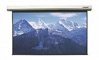 Экран моторизированный Lumien LMLC-100105