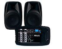 Мобильный акустический комплект Mark MBS Combo 500, фото 1