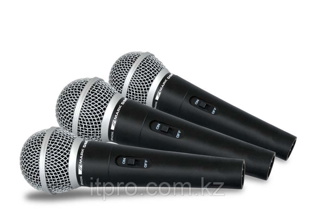 Вокальный микрофон MARK DM 44