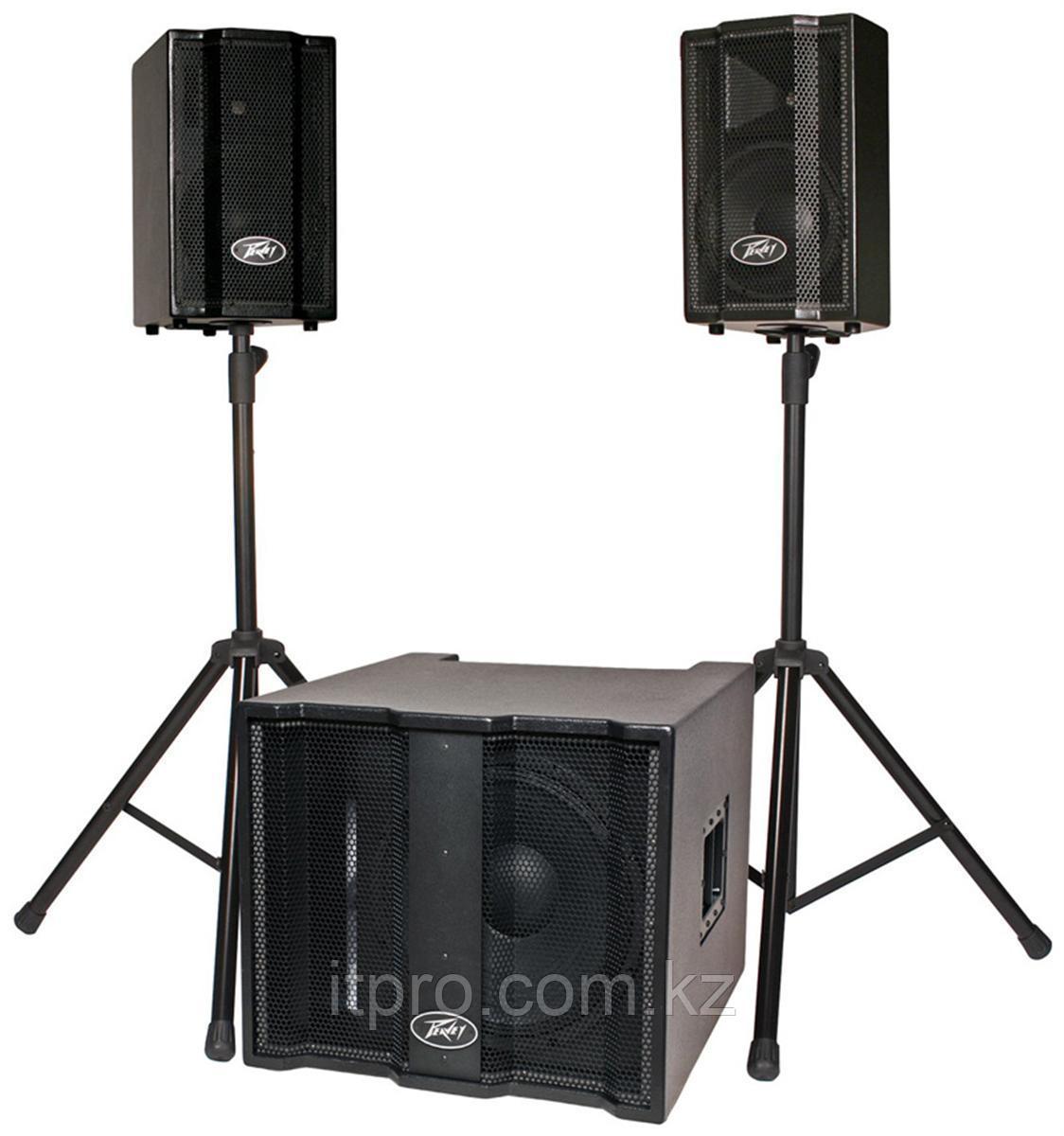 Активный акустический комплект PEAVEY TRIFLEX II