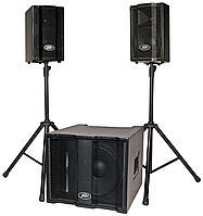 Активный акустический комплект PEAVEY TRIFLEX II, фото 1
