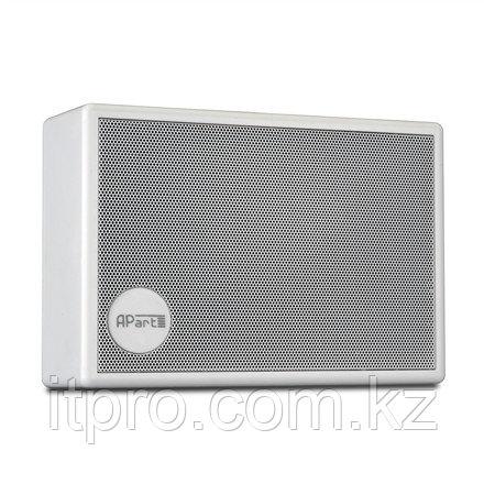 Настенный громкоговоритель Apart SM6-W, 6W(100V)
