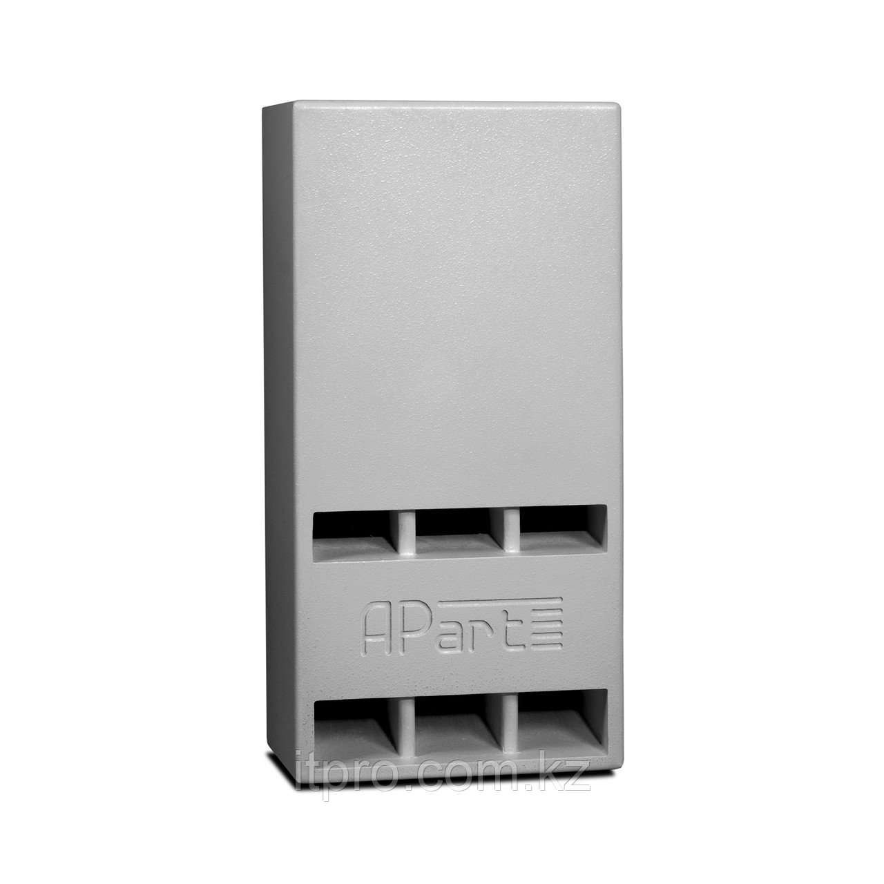 Пассивный сабвуфер Apart SUB2400-W, 2x400W