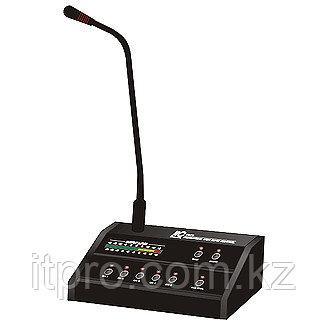 Настольный микрофон ITC T-318, фото 2