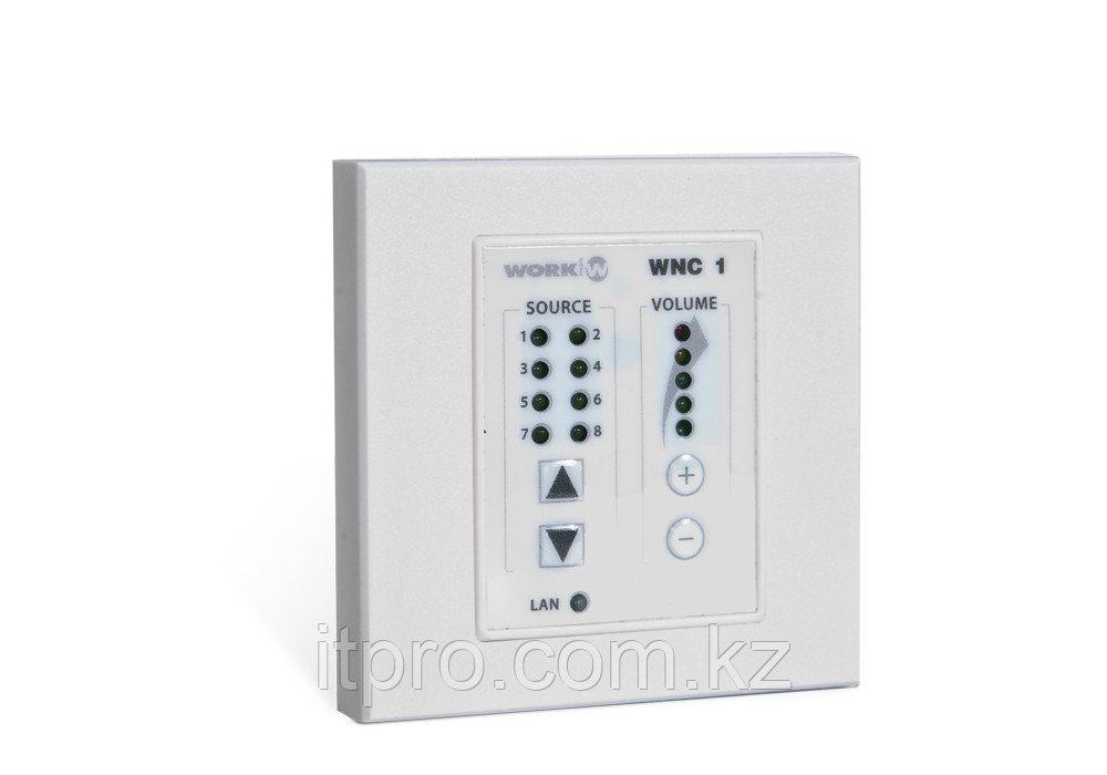 Настенная панель управления Work WNC 1