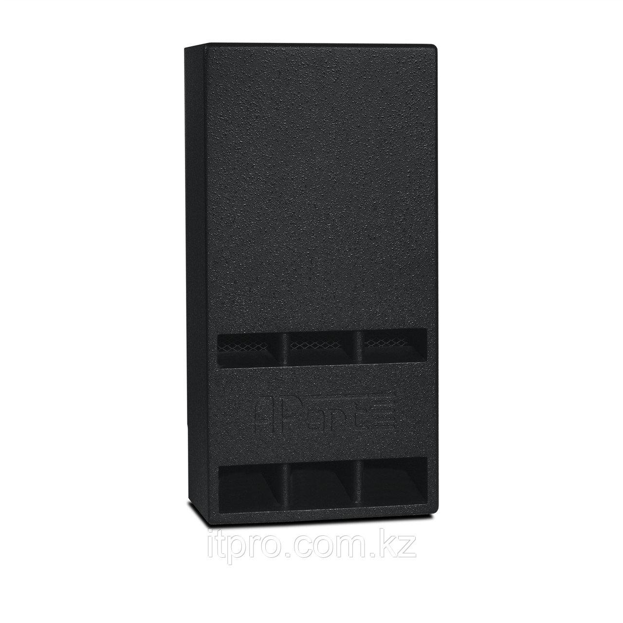 Пассивный сабвуфер Apart SUB2400-BL, 2x400W
