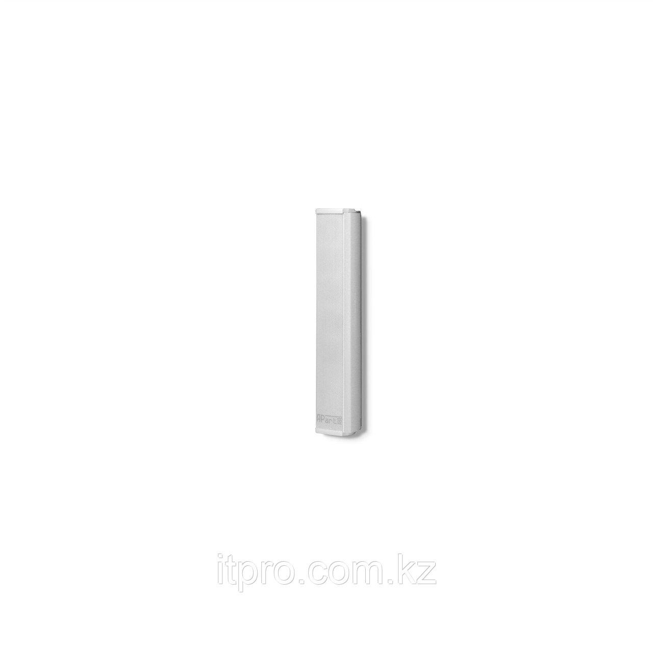 """Звуковая колонна Apart COLS41, 20W(100V) / 30w(8 Om), IP66, 4x2""""+1x1"""""""