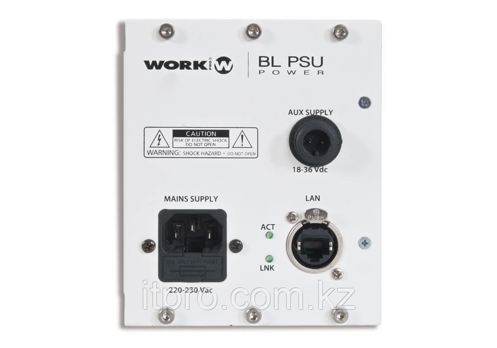 Блок питания  WORK BL PSU BlueLine Digital