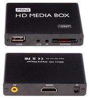 Медиаплеер MINI HD MEDIA BOX 1080P