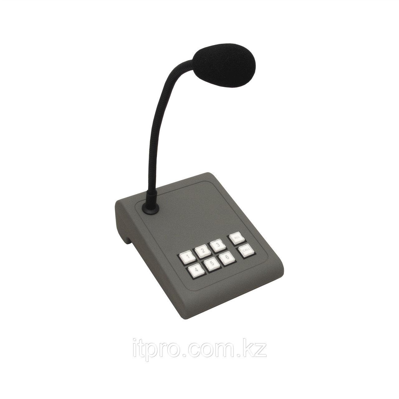 Настольный микрофон Apart MICPAT-6