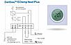 Программируемый терморегулятор ECtemp Next Plus, фото 5