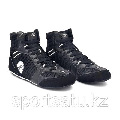 Обувь для бокса - боксерки GREEN HILL