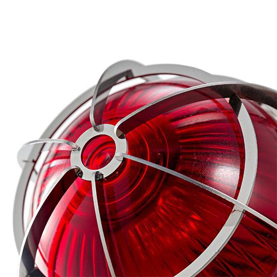 ВС-07е-Ех-С Оповещатель пожарный взрывозащищенный световой