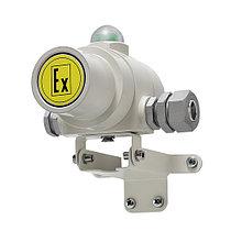 ВС-07е-Ех-ЗИ Оповещатель пожарный взрывозащищенный звуковой со световой индикацией (светозвуковой)