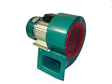 Вентилятор радиальный (улитка) DF 370W