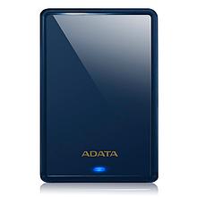 ADATA AHV620S-2TU31-CBL Внешний HDD HV620 2TB USB 3.0 Blue