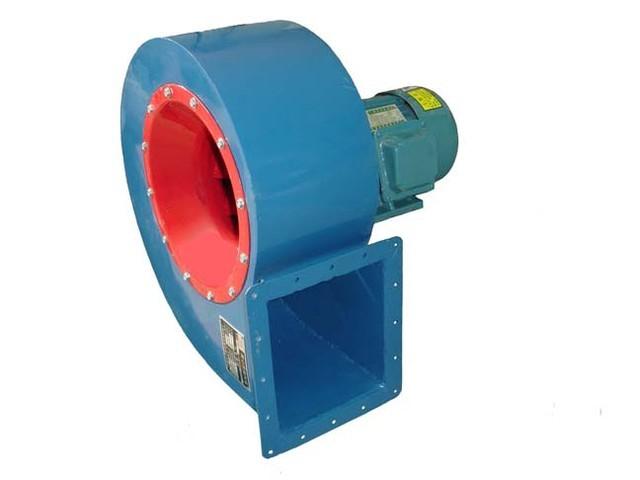 Вентилятор радиальный (улитка)  Y90S-2