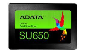 ADATA ASU650SS-120GT-R Жесткий диск SSD ASU650S 128 Gb