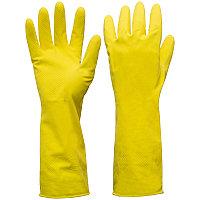 Перчатки для уборки резиновые гелевые