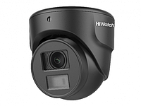 Купольная HD-TVI видеокамера HiWatch DS-T203N